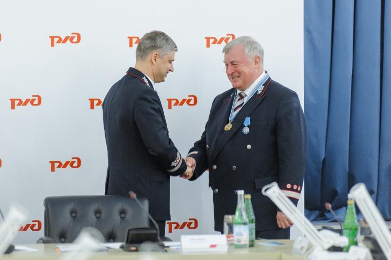 Назначен новый глава Юго-Восточной железной дороги