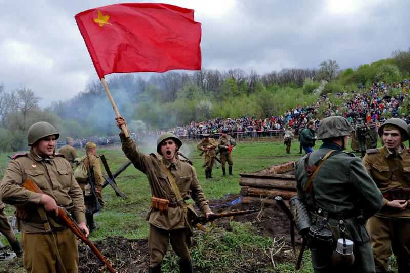 Съездить на военно-исторический фестиваль .JPG