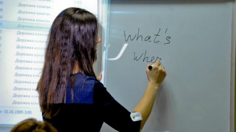 Как проходит соответствие занимаемой должности учителя