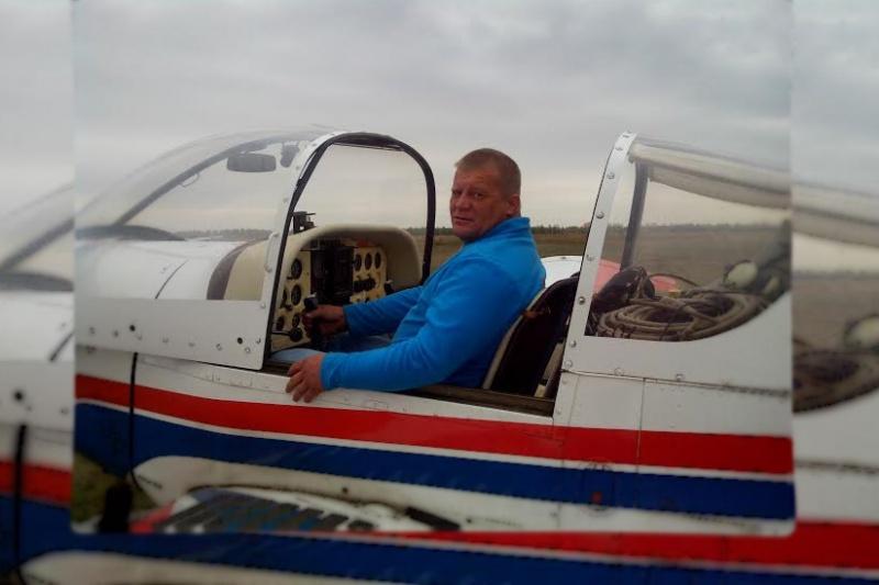 СледкомРФ назвал приоритетную версию крушения самолета вЛипецкой области