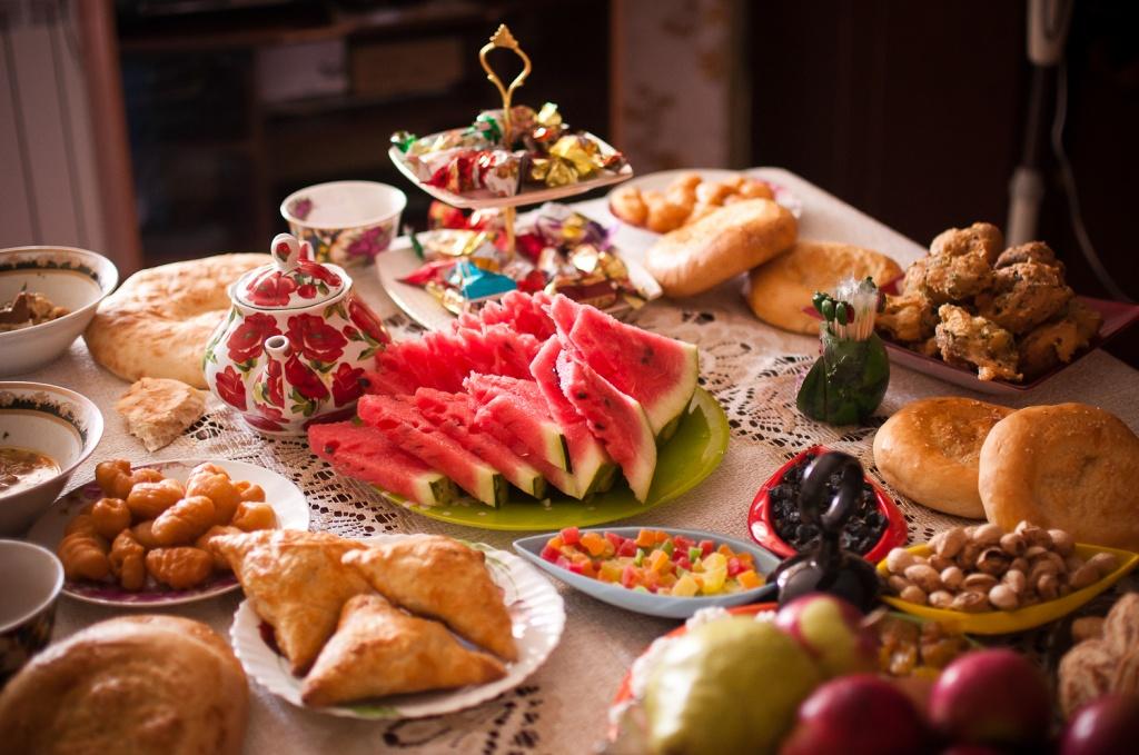 лагман по узбекски рецепт приготовления с фото от сталика ханкишиева