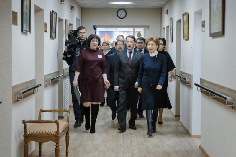 Воронежская область пансионат для пожилых адреса дом престарелых полтавская
