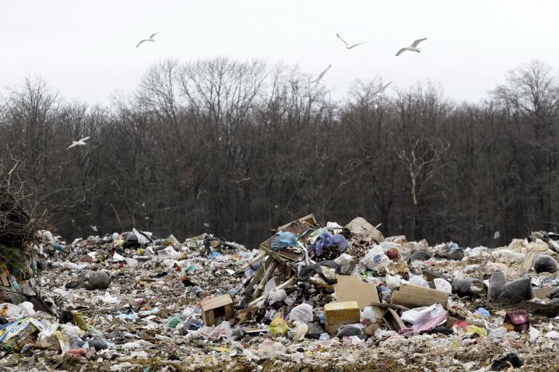 Переработка мусора в воронеже