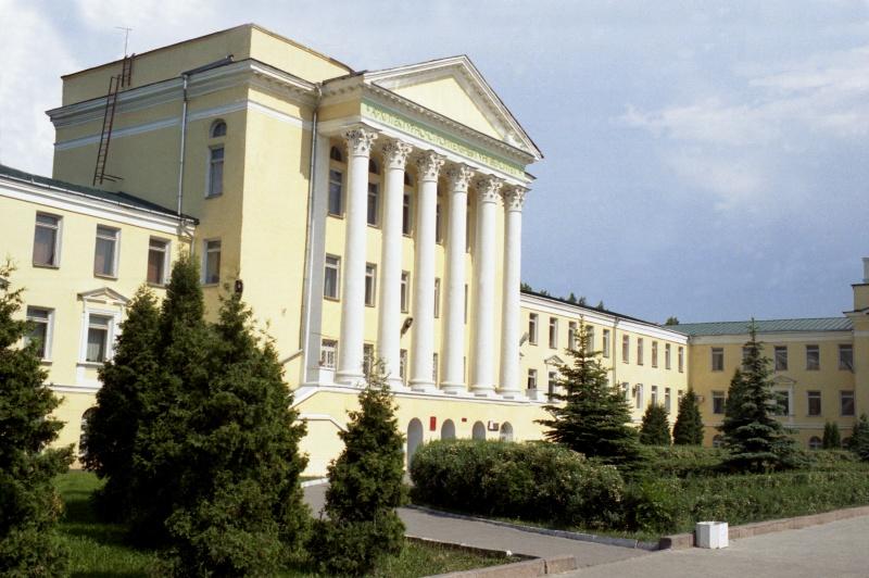 Магнитогорский институт - Центр пространства создания инноваций