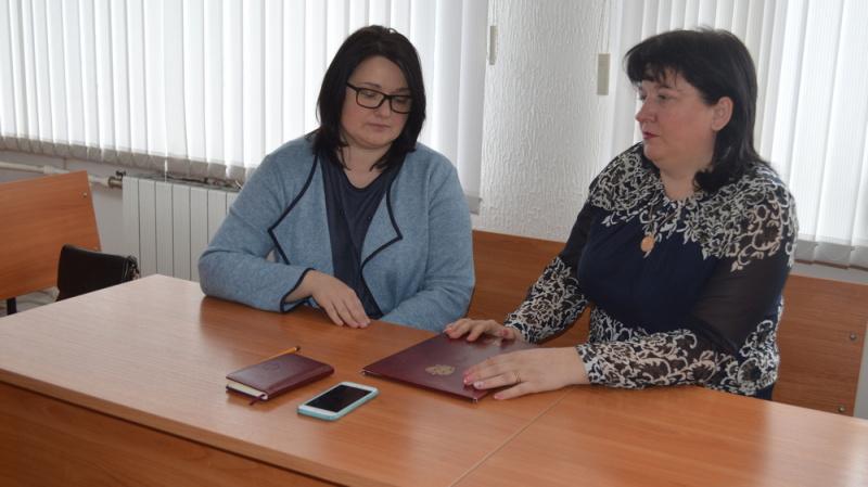 Репьевский районный суд