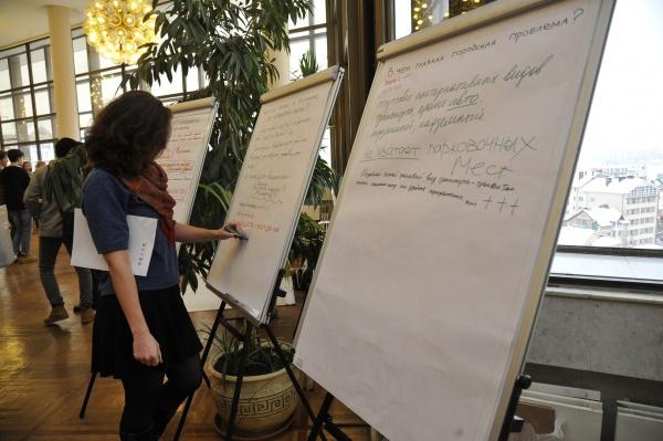 220 проектов представлено наконкурс «Зодчество VRN»