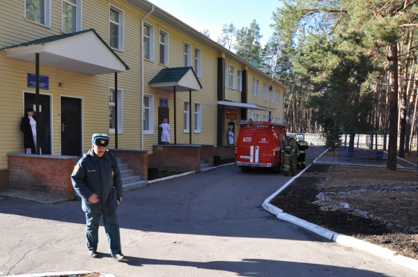 Центральная психиатрическая больница фмба россии электросталь
