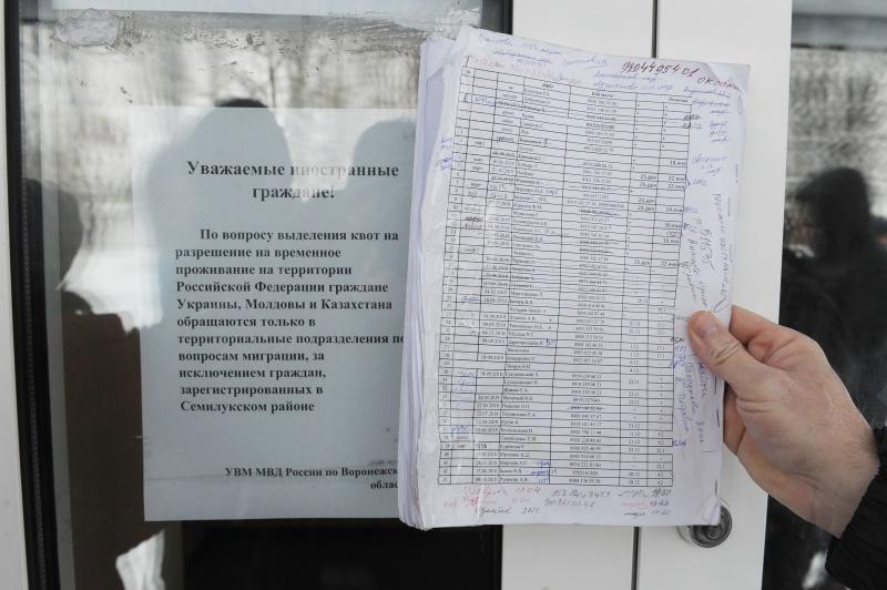 Фмс программа переселения соотечественников 2021 воронежская область
