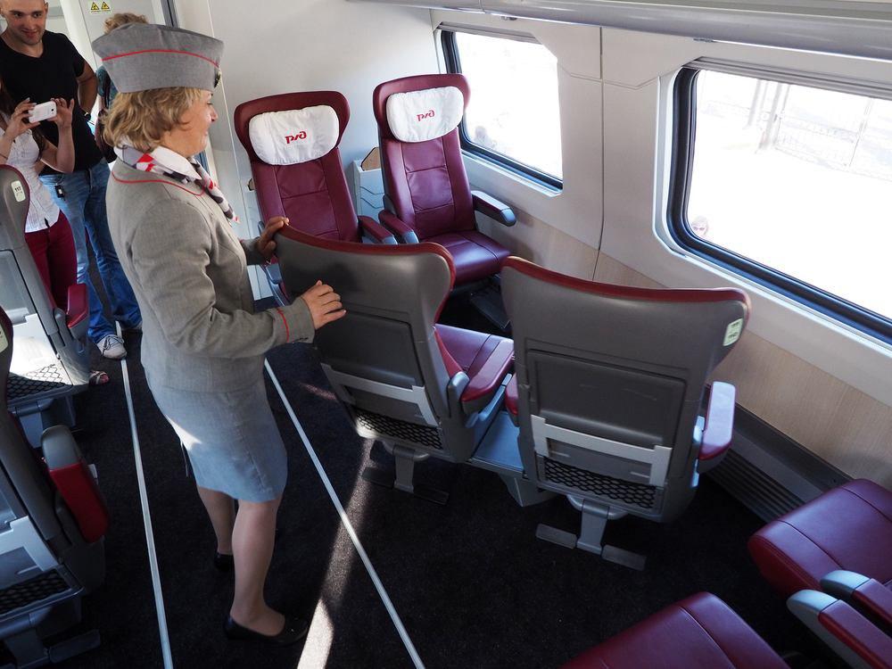 воронеж москва сидячий поезд фото