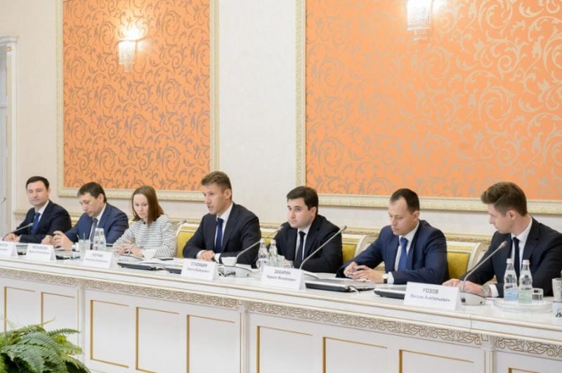 Воронежцы будут смотреть чемпионат мира пофутболу-2018 наАдмиралтейской площади