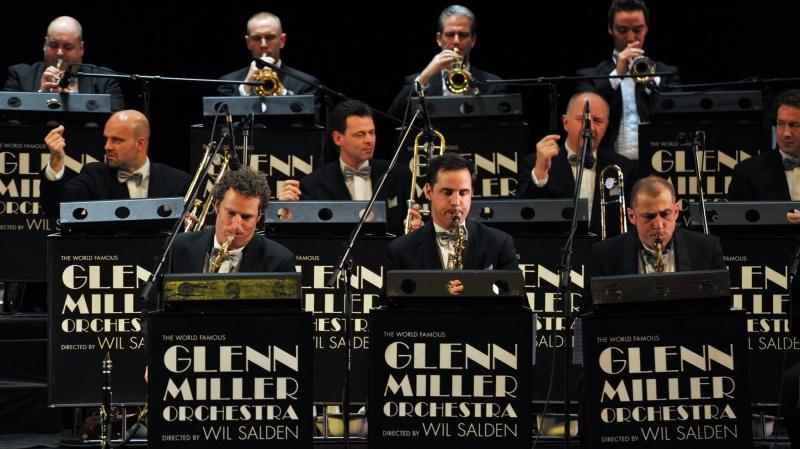 Джазовый ансамбль Гленна Миллера отметит 80-летие концертом в столицеРФ