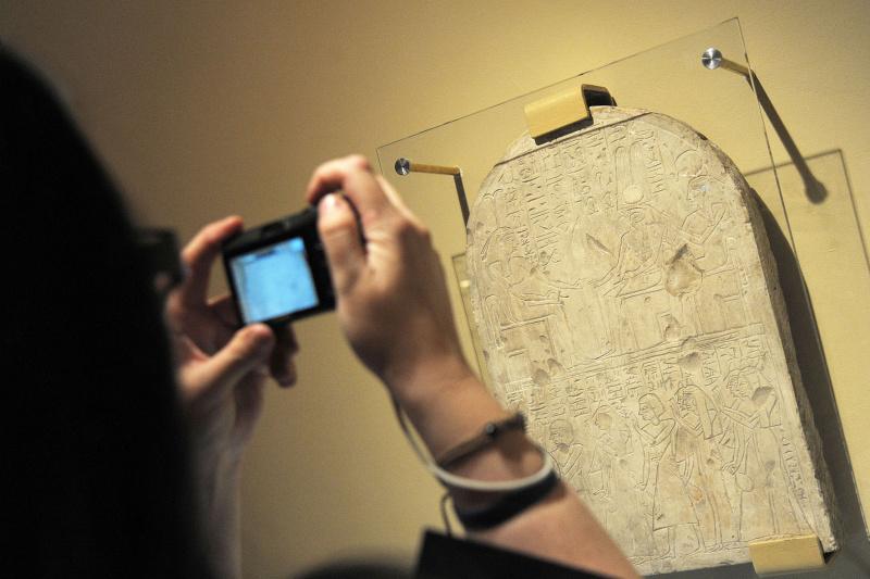 Побывать в гостях у древнеегипетского писца.JPG