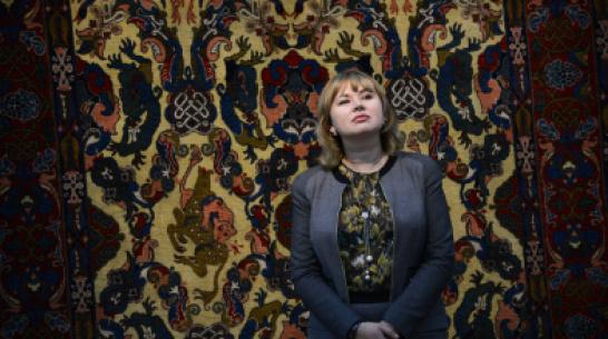 Эмилия Сухачева оставит кресло главы департамента культуры Воронежской области с 8 июля