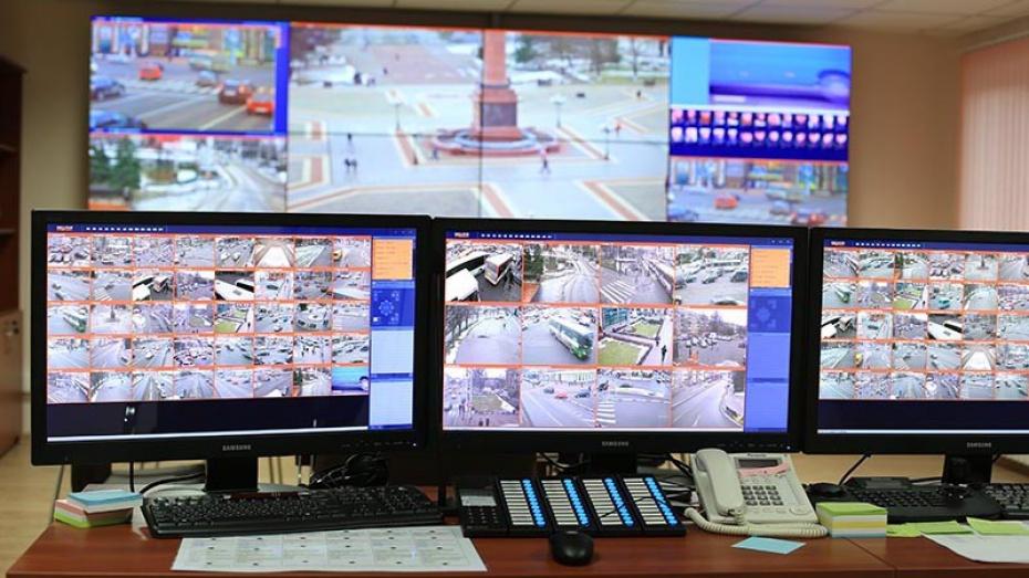 ВВоронеже искать без вести пропавших людей несомненно поможет система видеонаблюдения «Безопасный город»