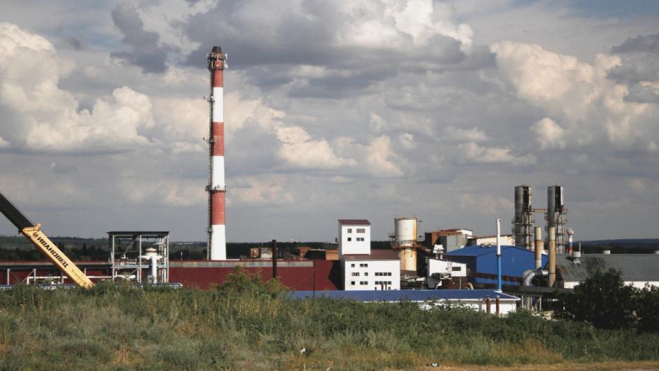 Власти Воронежской области спрогнозировали экономический рост в 2019-2021 годах