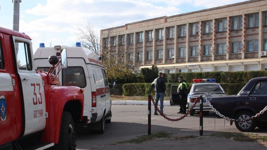«Заминировавший» почту житель Воронежской области заплатит 17 тыс рублей