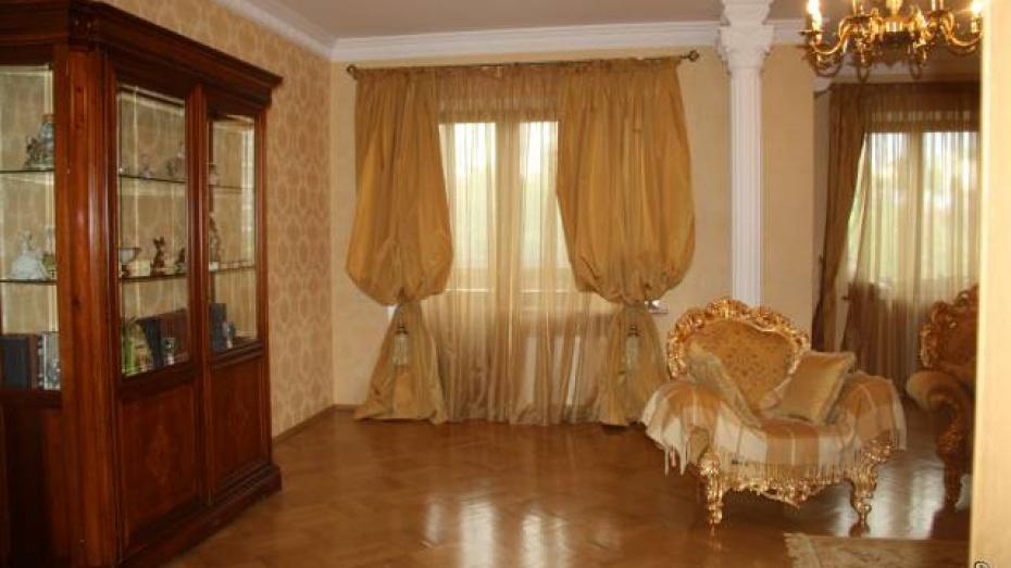 Воронеж вошел в пятерку регионов с недорогим элитным жильем