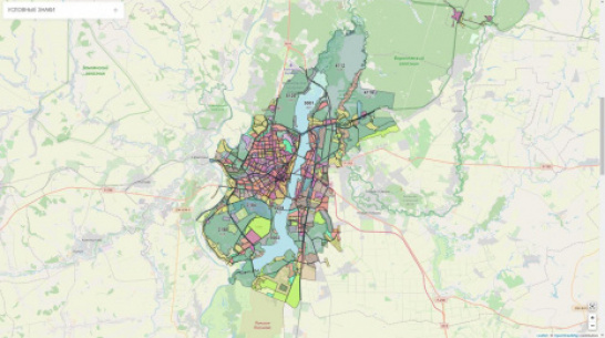 Компактный город. Архитекторы и урбанисты оценили проект генплана Воронежа