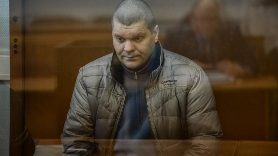 Верховный суд оставил в силе пожизненное заключение для убийцы семьи в Воронеже