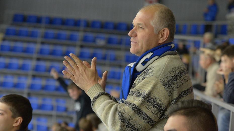 Главный тренер воронежского «Бурана» назвал игру с«Молотом» безобразнейшей