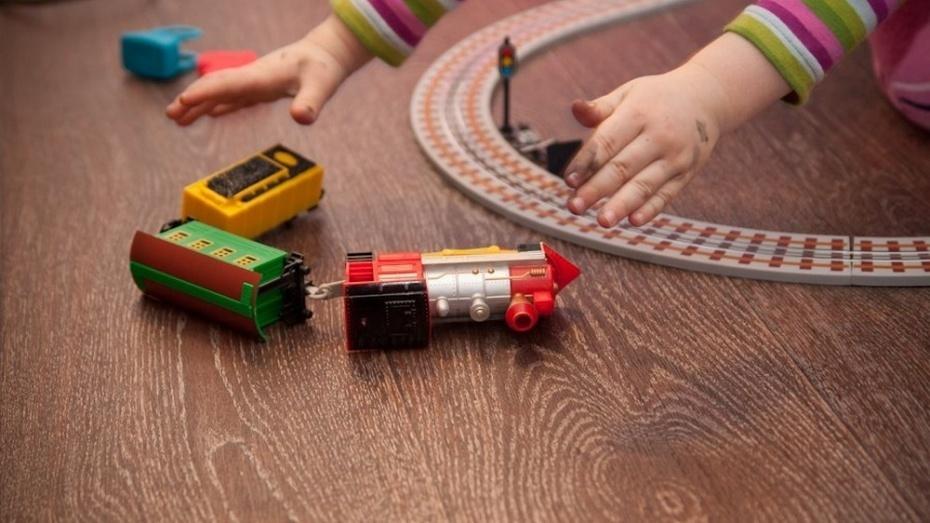 КСП нашла недостатки в строительстве 2 детсадов в Воронеже