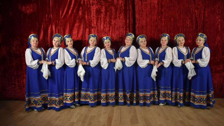 Новохоперцев пригласили на концерт народного ансамбля русской песни «Журавушка»