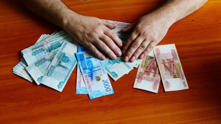 Под Воронежем замглавы сельского поселения заподозрили во взятке на 800 тыс рублей