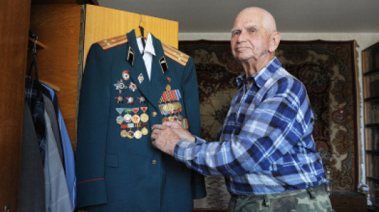 «Американские офицеры отдавали нам честь». Что рассказал воронежский участник двух войн