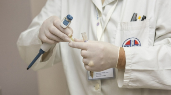 Воронежские санврачи сообщили о росте заболеваемости сальмонеллезом