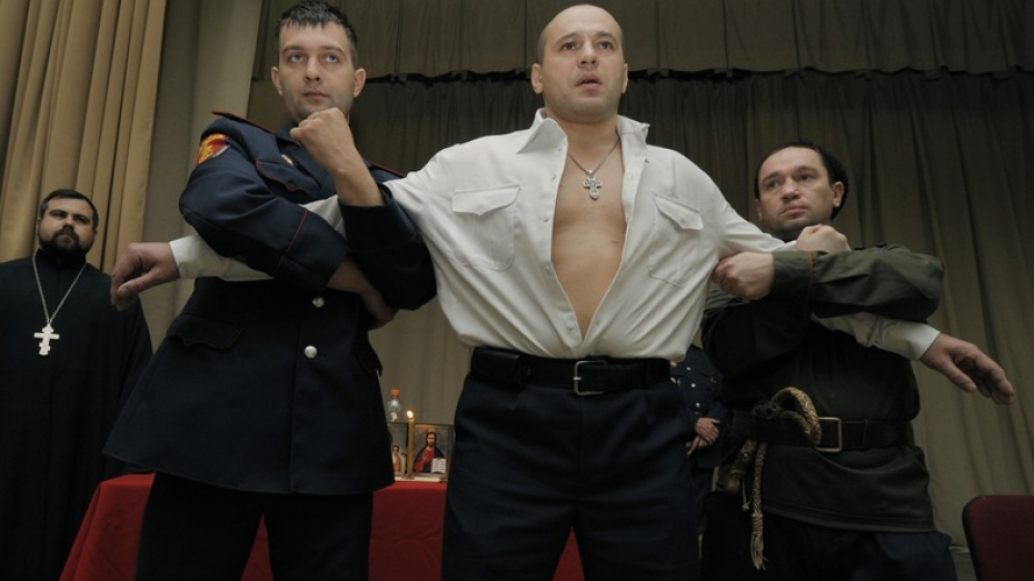 Воронежские казаки выбрали нового атамана