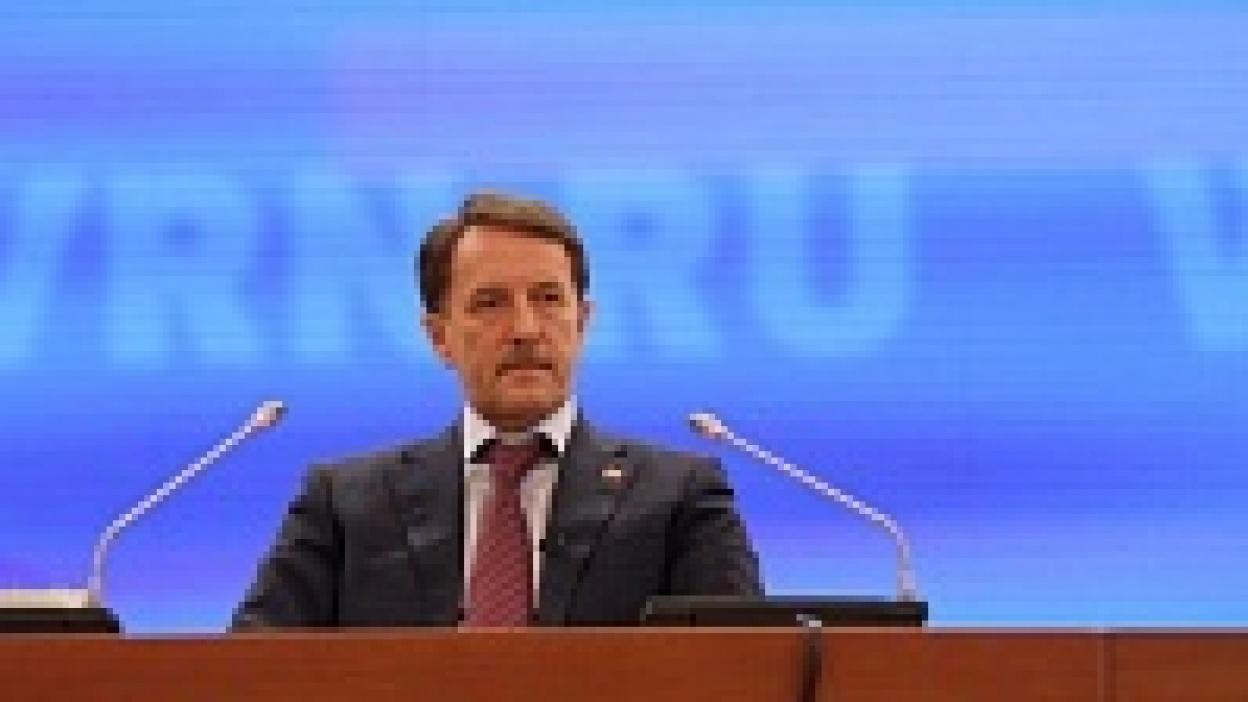 Воронежский губернатор сохранил место среди «отличников» рейтинга эффективности