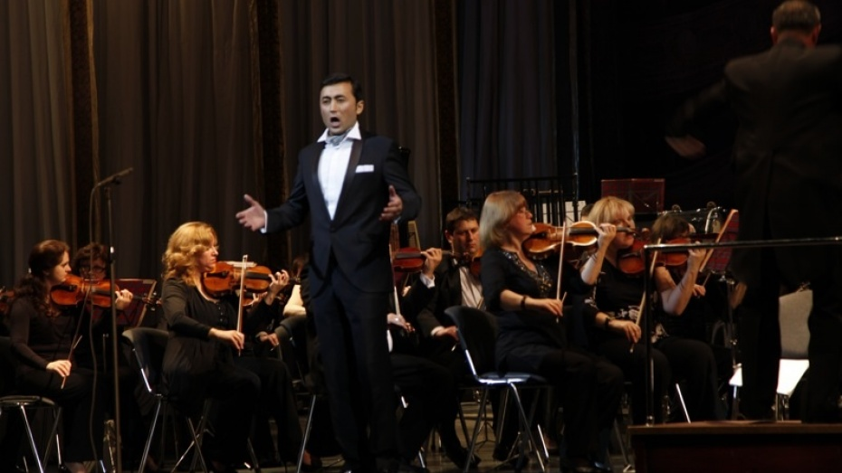 Платоновский фестиваль завершится концертом звезд оперной сцены стран СНГ