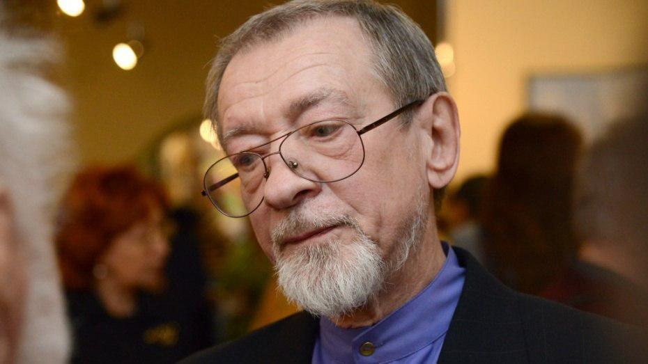 В Воронеже умер бывший директор музея имени Крамского