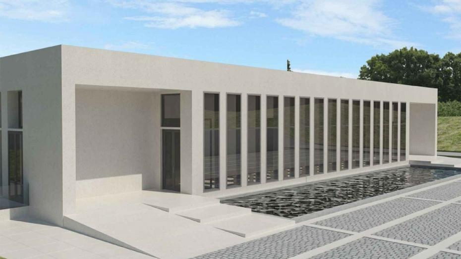 Строительство воронежского крематория подешевело на 40 млн рублей