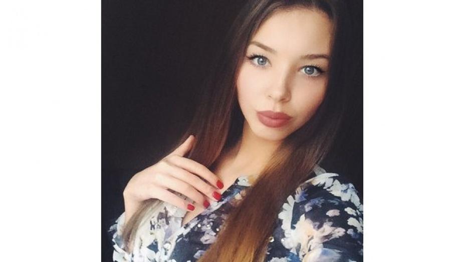Девушку из Воронежа признали самой патриотичной студенткой страны