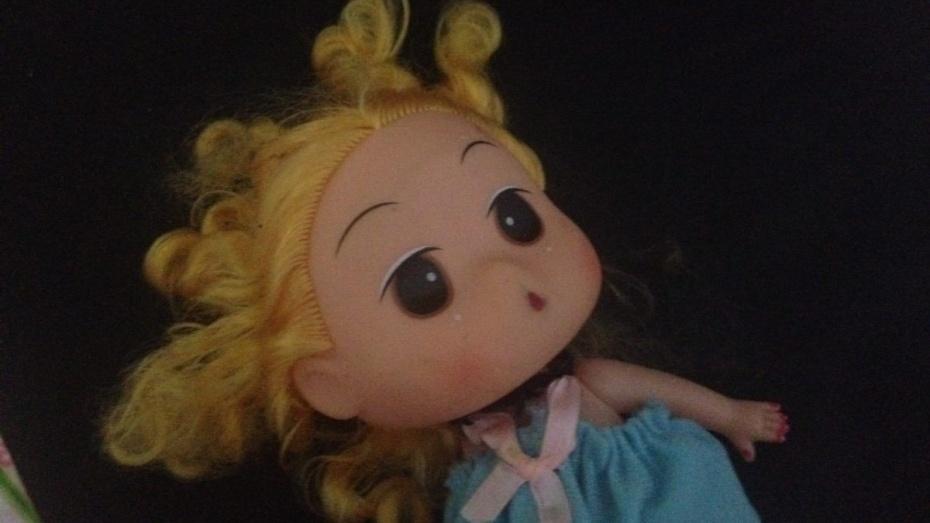 ВВоронежской области мать избивала иморила голодом 5-летнюю дочь