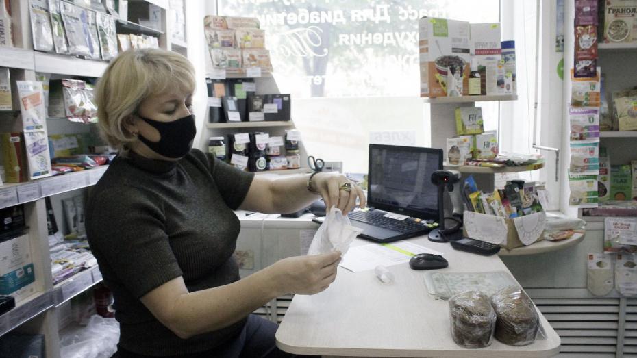 В Воронежской области среди заболевших COVID-19 преобладает работающее население