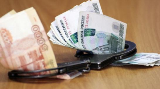 Сантехник из Лисок пойдет под суд за попытку дать взятку инспекторам ДПС