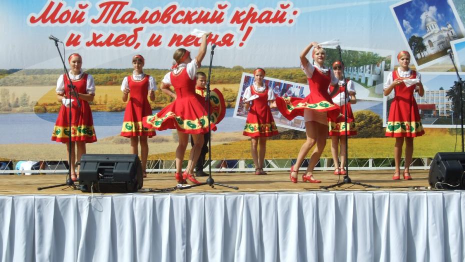В Таловой отпразднуют 90-летие района и 125-летие поселка