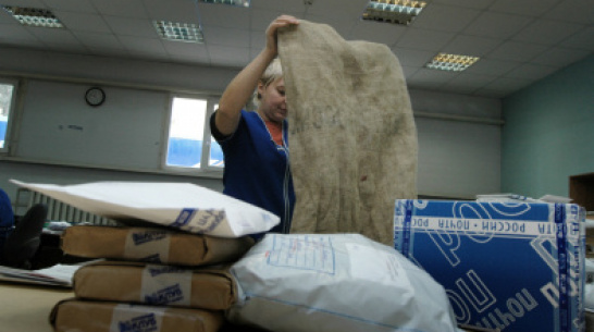 Воронежцы получили 5 млн посылок по электронной подписи
