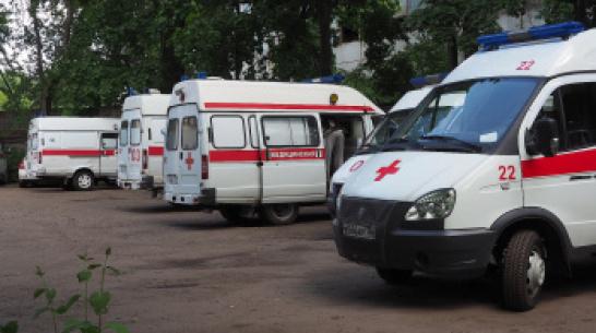 В Воронежской области врач скрыл от полиции острую интоксикацию наркотиками у подростка