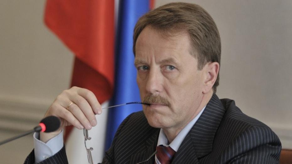 Алексей Гордеев стал «хорошистом» в Кремлевском рейтинге губернаторов