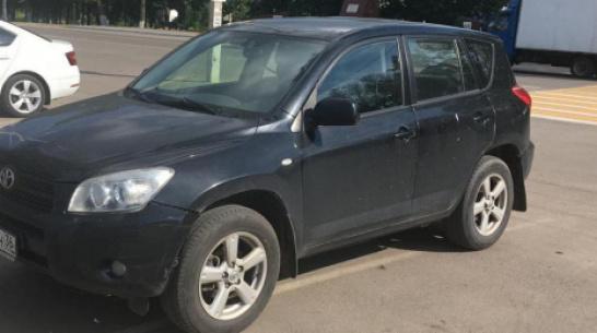 Под Воронежем автомобилистка накопила штрафов на 118 тыс рублей