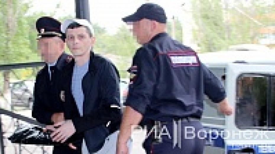 Эксперты признали вменяемым похитителя 10-летней девочки в Воронежской области