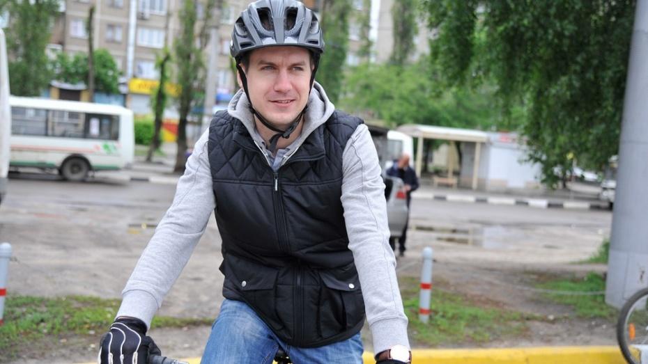 Алексей Антиликаторов стал самым высокооплачиваемым вице-мэром Воронежа