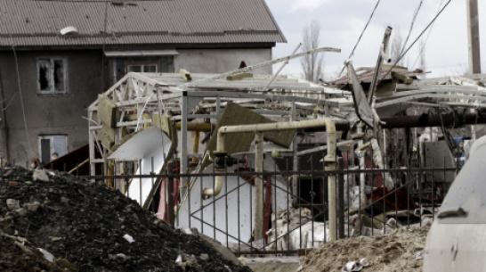 СК возбудил уголовное дело после взрыва в котельной под Воронежем