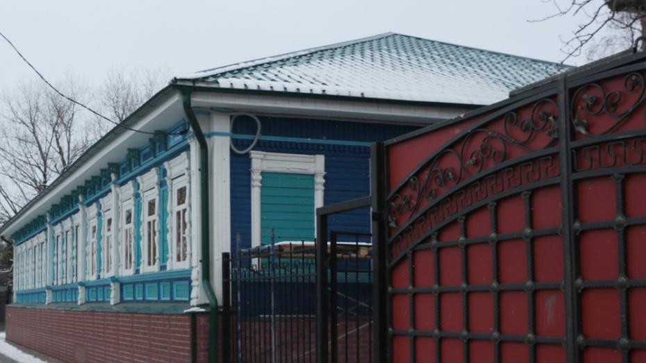 В Боброве открыли Дом ремесел