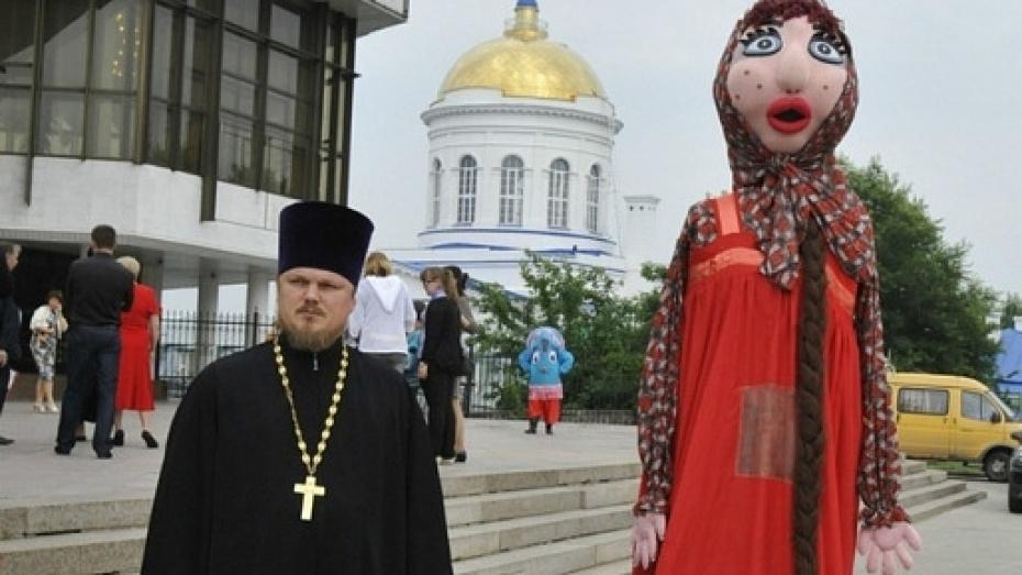 В Воронеже верующие и атеисты побеседуют за чашкой чая