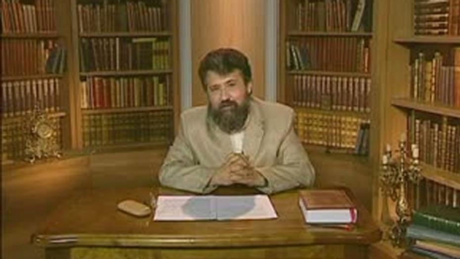 «Нерусский человек» расскажет воронежцам о тайнах русского слова