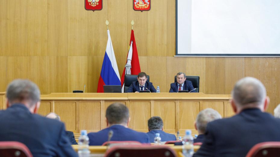 Воронежцы смогут быстрее получить жилье по социальному найму